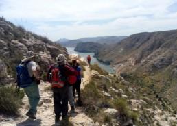 Naturaleza Sendero Alpujarra
