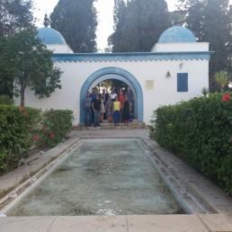 Presidencia y Movimiento Vecinal - Ayuntamiento de Almería -Servicios Municipales - Aqualia