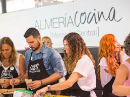 Espacio Gastronómico Almería Cocina