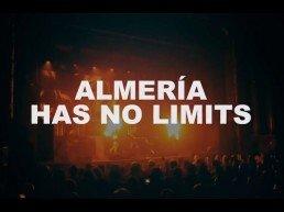 Almería has no limit
