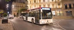 Autobuses urbanos Surbus