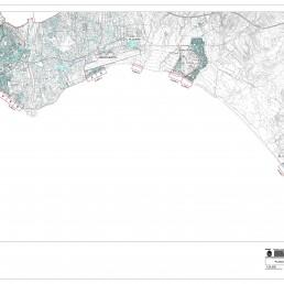 Servicio de Playas Municipales - Distribución de hojas