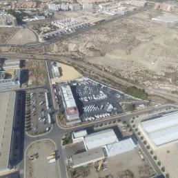 Servicios Municipales y Playas - Portal Entorno Urbano
