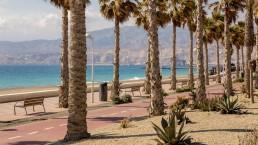 playa nueva almeria