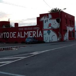 Centro Municipal Zoosanitario