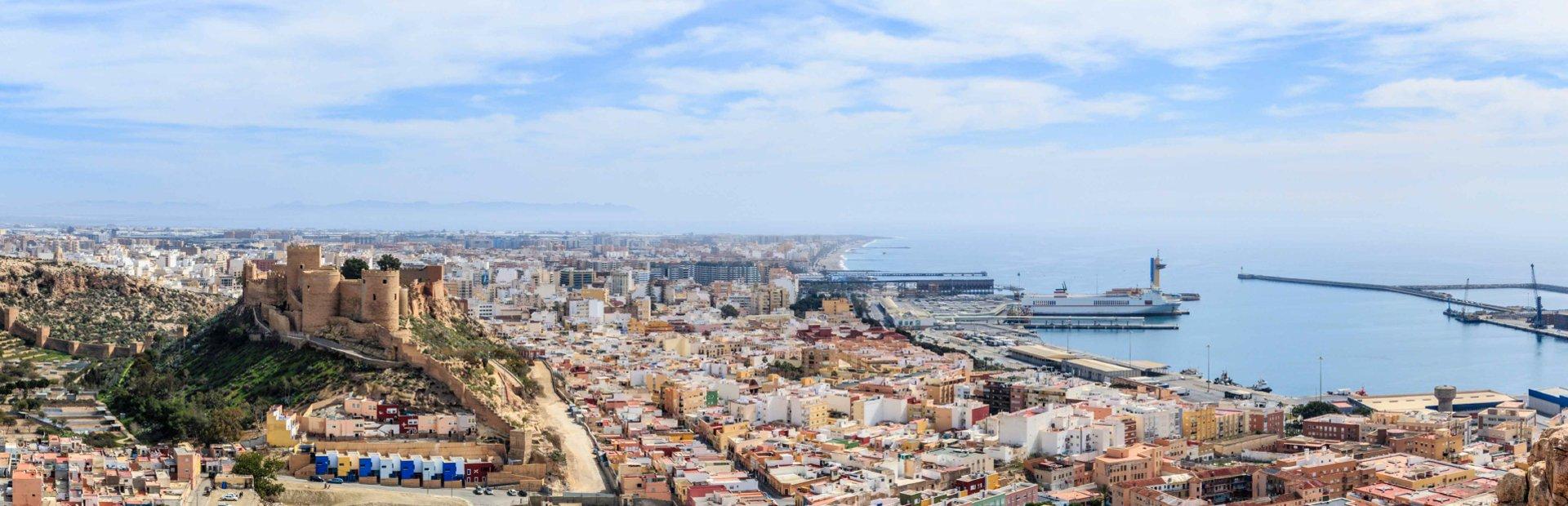 Ayto Almería