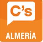 Ciudadanos Almería - Logo