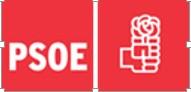 PSOE Almería - Logo
