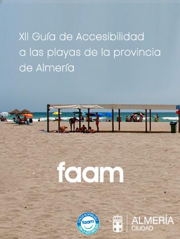 Accesibilidad Almería Playas - Ayuntamiento de Almería