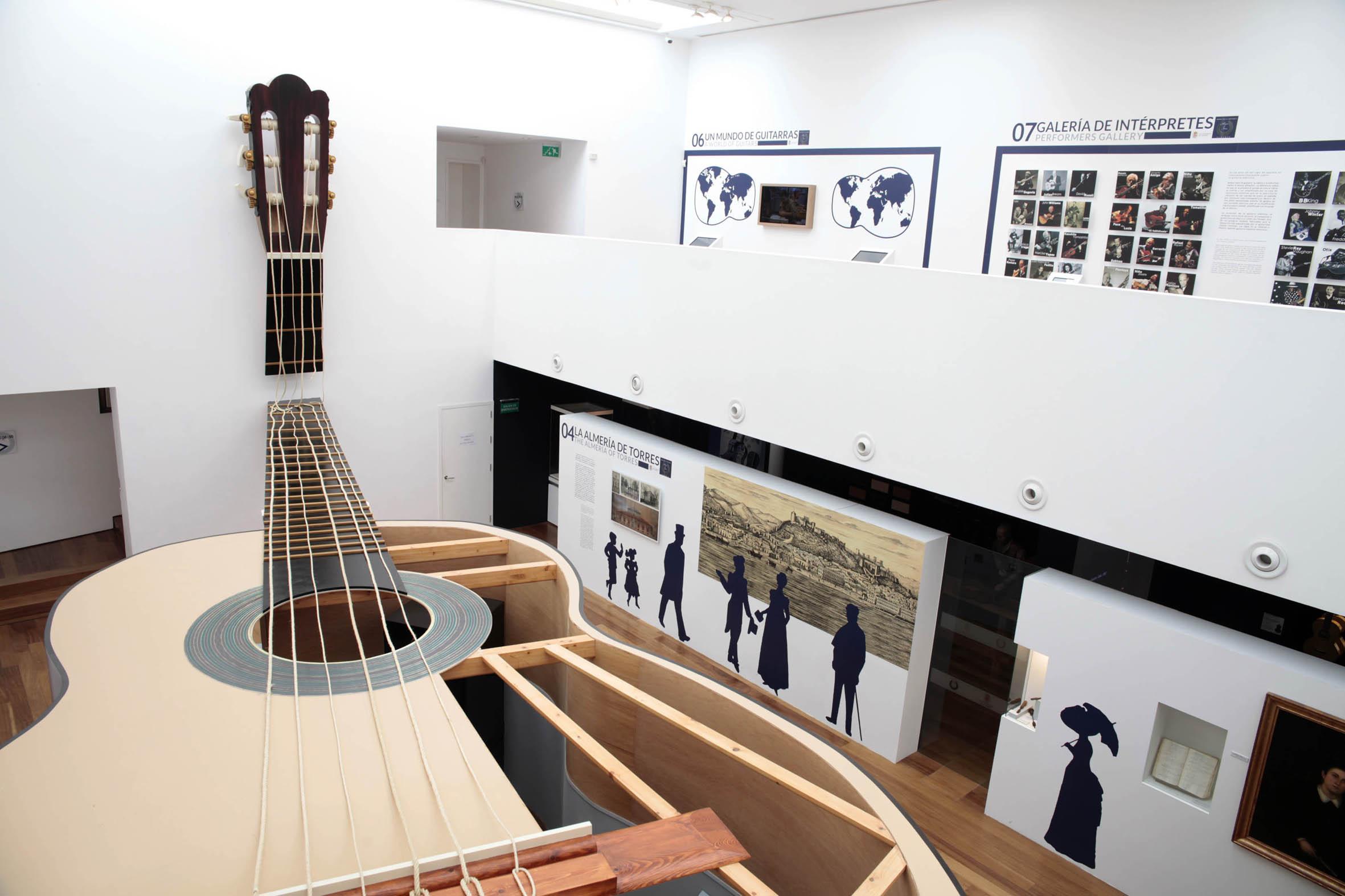 El Área de Cultura propone un fin de semana por los espacios museísticos de la ciudad