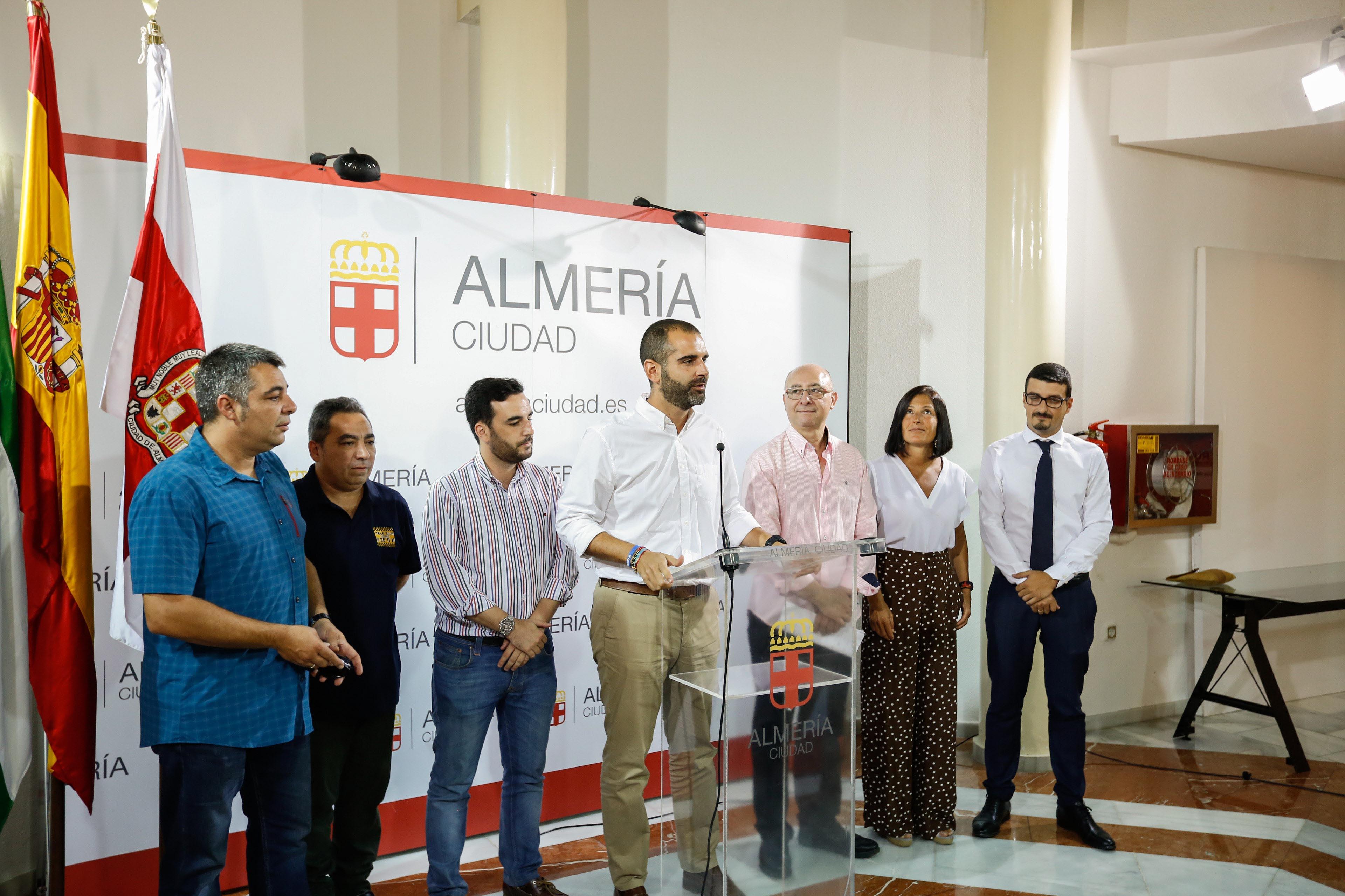 El alcalde destaca el alto nivel de participación y seguimiento de la Feria y los beneficios en términos económicos y de empleo para la ciudad