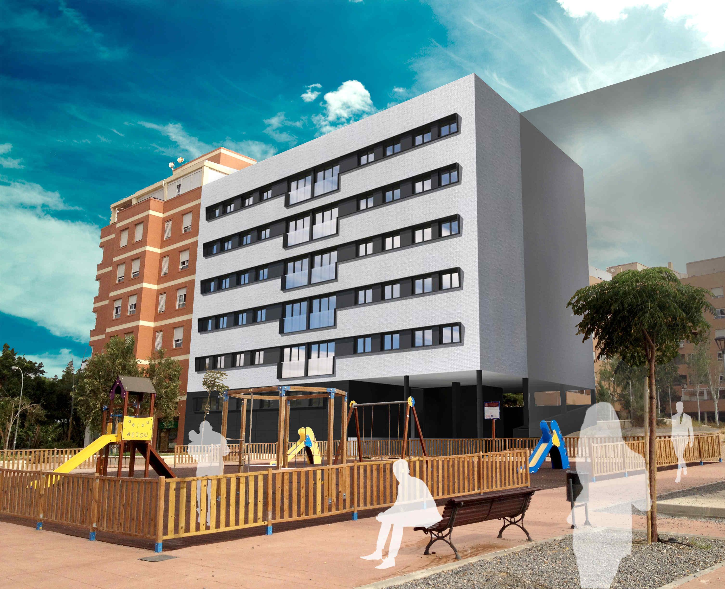 Proyecto Villablanca