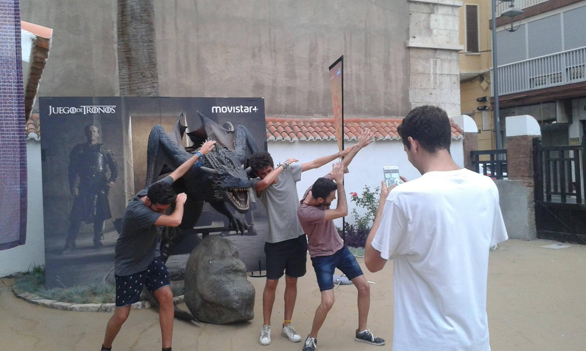 Una visita guiada a la Almería de cine dará la bienvenida a los visitantes en septiembre
