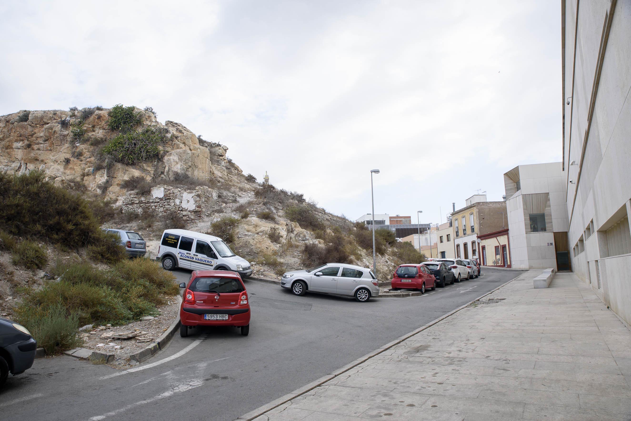 Esta semana se iniciarán, de forma simultánea, los trabajos de intervención arqueológica en los entornos de la calle Pósito y Almanzor