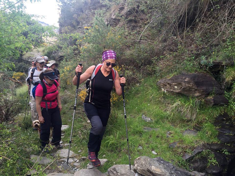 El PMD llevará a los amantes de la naturaleza a recorrer el parque Sierra María-Los Vélez