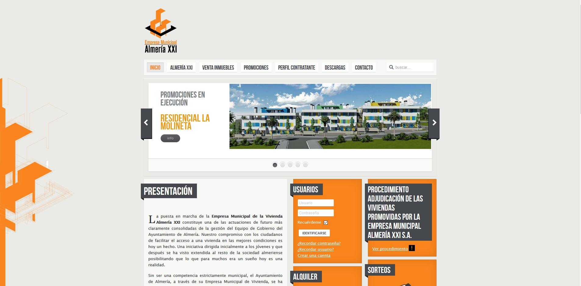 Almería XXI
