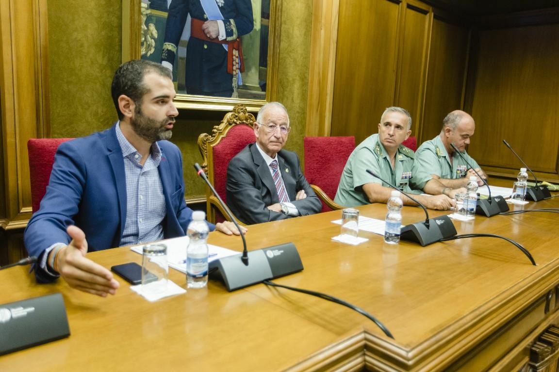 Cuenta atrás para consolidar 'La Desértica' como la prueba deportiva más dura del país