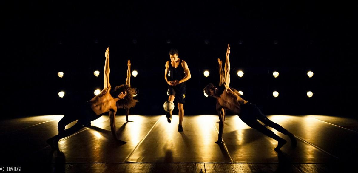 La danza urbana más espectacular llega a Almería el próximo sábado con 'Avalanche'