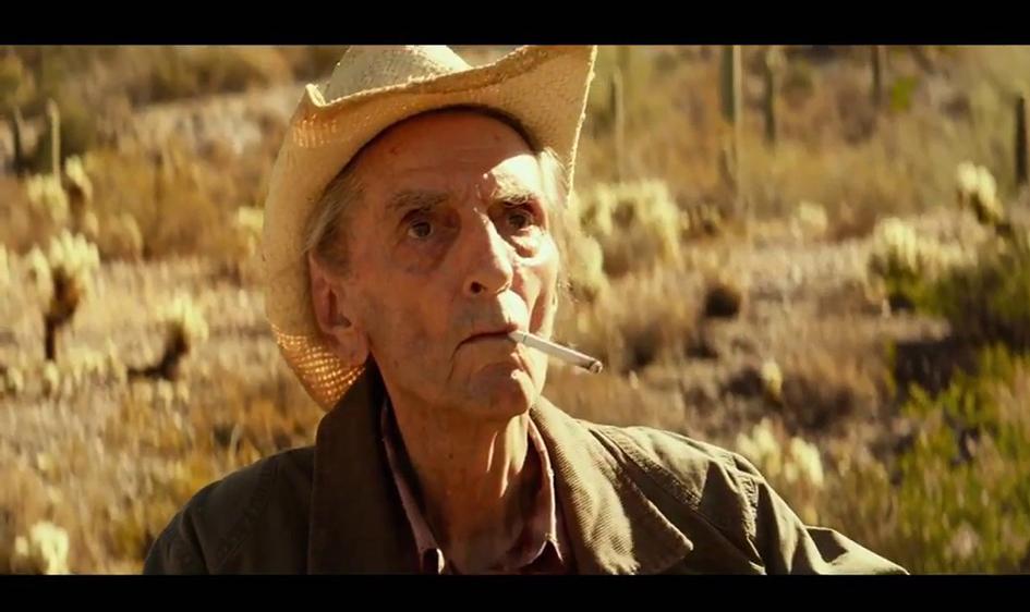'Lucky', de John Carroll, cita este jueves con el Cineclub Almería