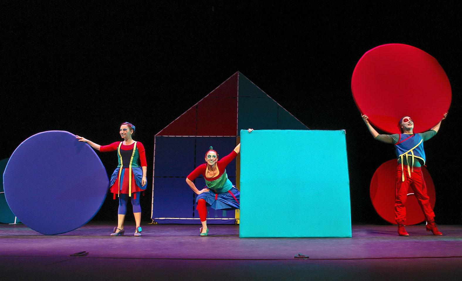 Una historia de tolerancia y flamenco para niños y niñas en 'Por Unos Pasitos de Ná', este sábado en el Teatro Apolo