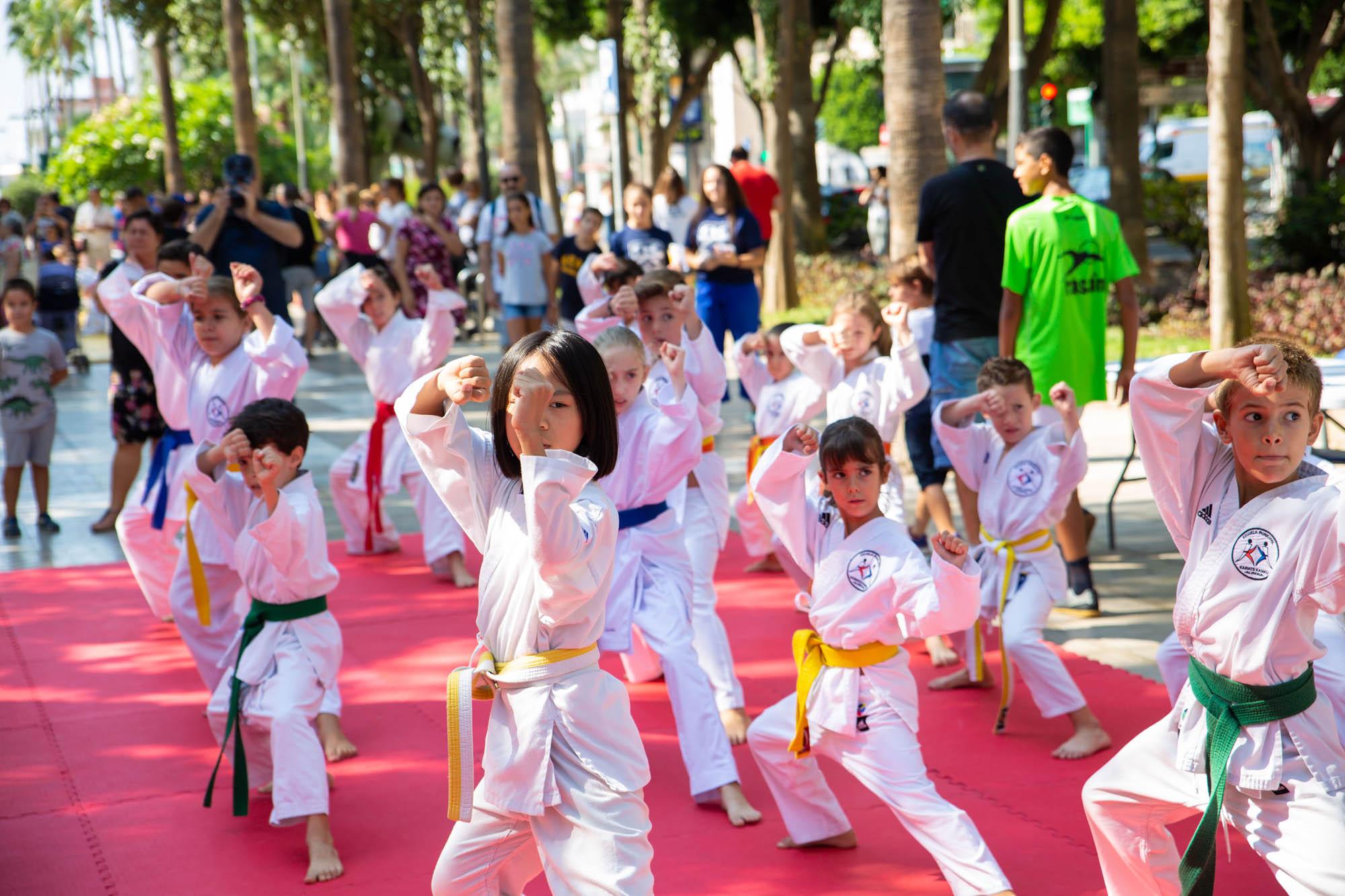 El PMD abrirá la inscripción para los Juegos Deportivos Municipales del 1 al 30 de noviembre