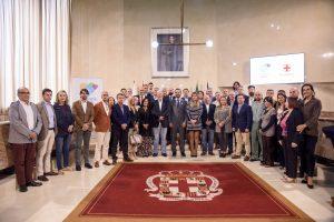 Almería inicia el camino para ser la mejor Capital Española de la Gastronomía de la historia