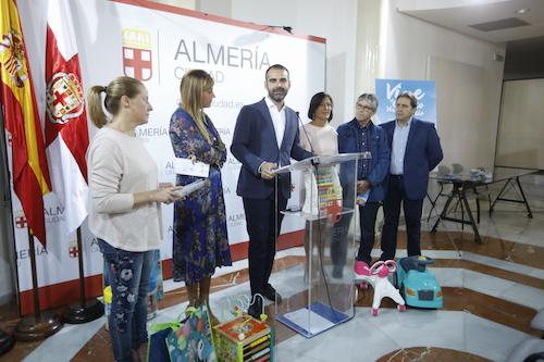 'Vive el centro. Vive tu barrio' nueva iniciativa del Ayuntamiento para dinamizar el comercio tradicional los fines de semana