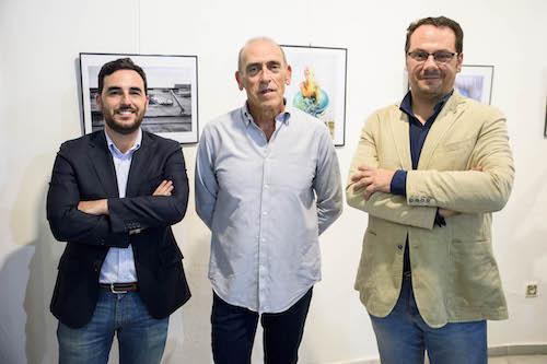 El Grupo Indalo Foto protagoniza una nueva exposición en el Museo de Arte 'Espacio 2'