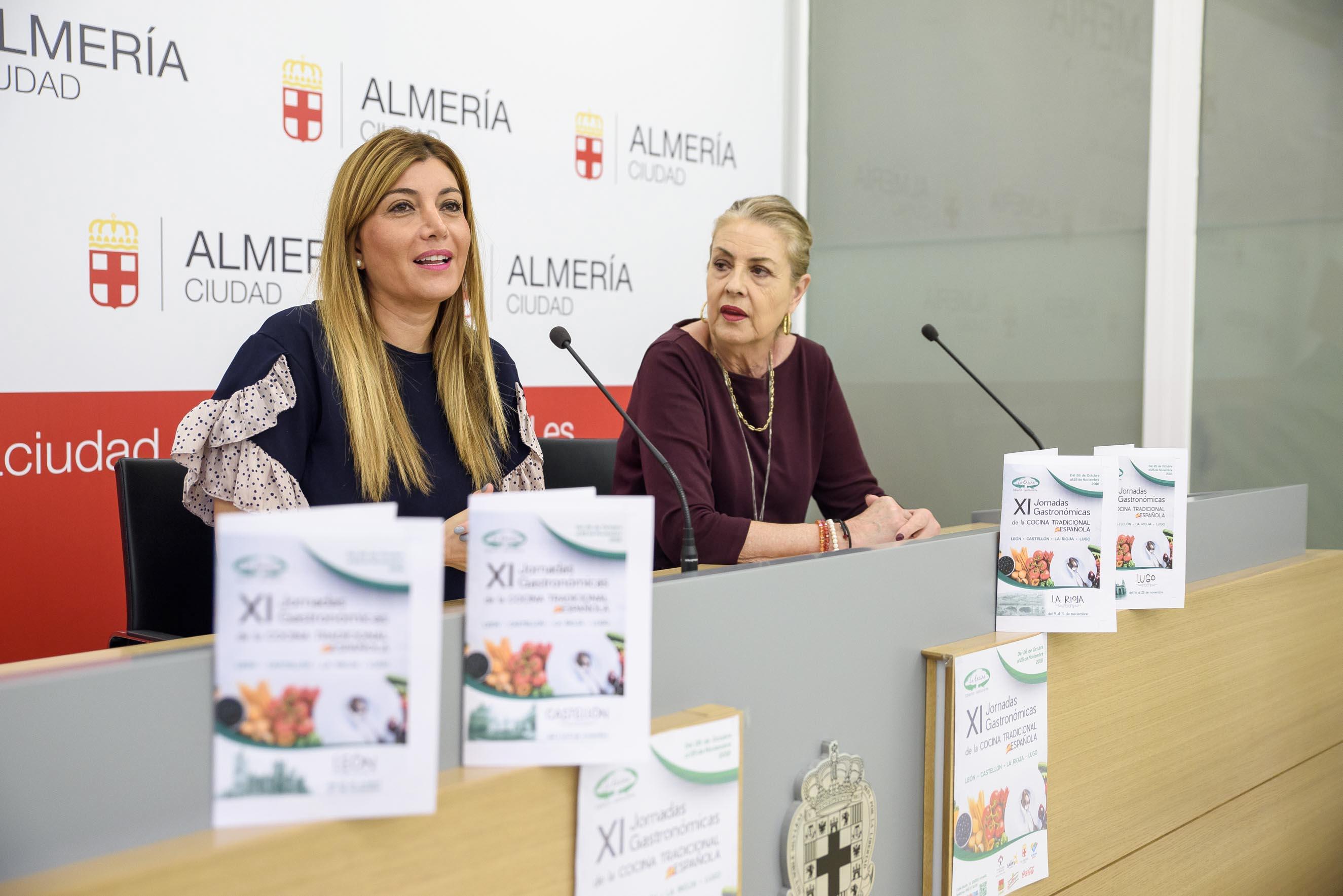 León, Castellón, La Rioja y Lugo, protagonistas de las XI Jornadas Gastronómicas de Restaurante 'La Encina'