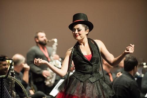 La OCAL ofrece su lado familiar este domingo con 'Suena… ¡El Circo!', en el Teatro Apolo