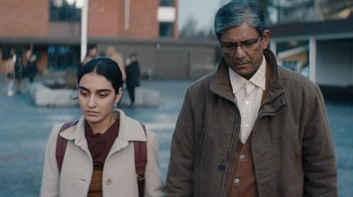 'El Viaje De Nisha', nueva película en versión original con el Cineclub Almería, este jueves