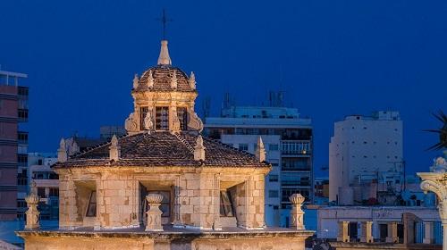 Almería promoción ciudad visitas