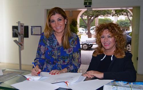 El Ayuntamiento abre la Oficina de Turismo a la promoción de productos singulares de Almería