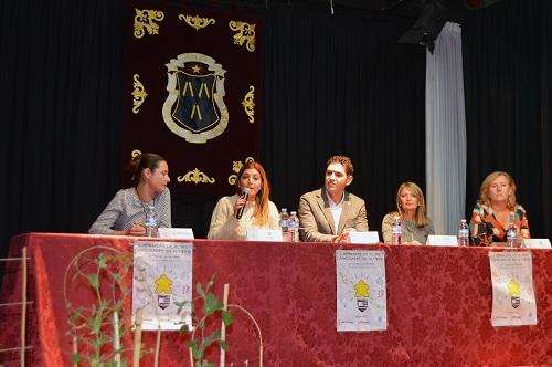 Unas jornadas visualizan las necesidades de los jóvenes con altas capacidades de Almería