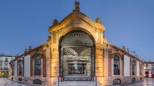 El Mercado Central y La Medina abren las visitas guiadas de diciembre del Área de Promoción de la Ciudad
