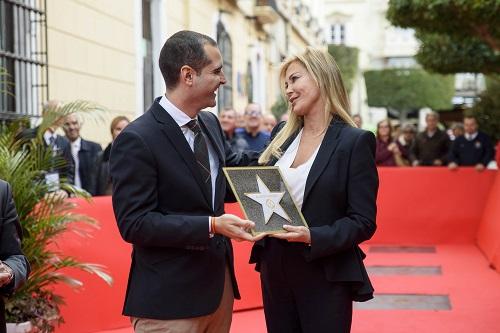 """Alison Doody revive """"la experiencia mágica"""" de rodar en Almería 'Indiana Jones y la última cruzada'"""