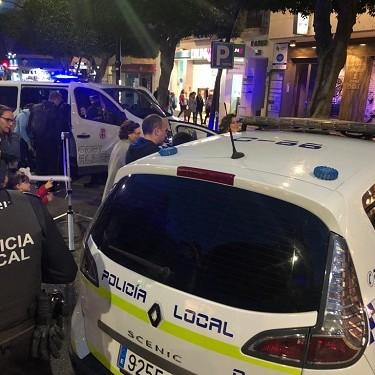 El Ayuntamiento licita la adquisición de 52 chalecos antibala para la Policía Local e inicia el expediente para un nuevo camión de Bomberos