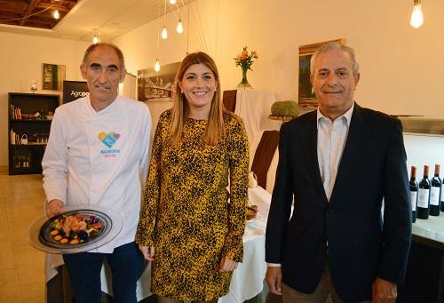 La Academia Andaluza de Gastronomía y Turismo elige Almería para celebrar sus Premios en 2019