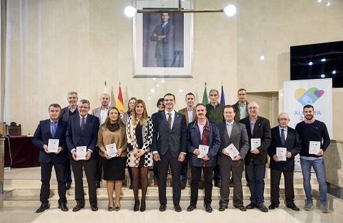 La Comisión Almería 2019 se constituye con el reto de convertir a la ciudad en la mejor Capital Gastronómica de la historia