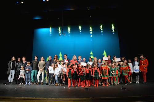 El Concurso Local de Villancicos se celebra este sábado en el Teatro Apolo