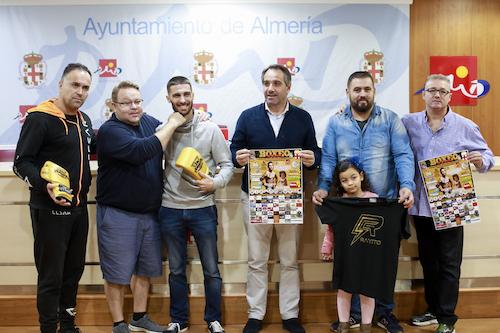 Almería vivirá la emoción del boxeo profesional con una velada solidaria el 6 de diciembre