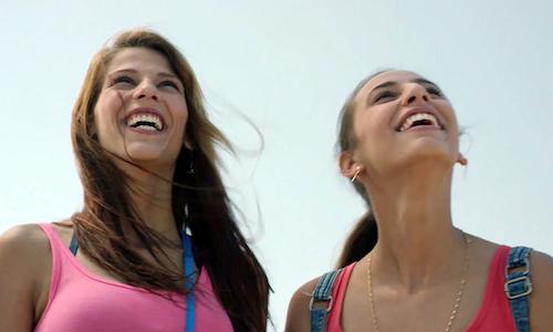 Cineclub Almería proyecta este miércoles, día 5, la película española 'Carmen y Lola'