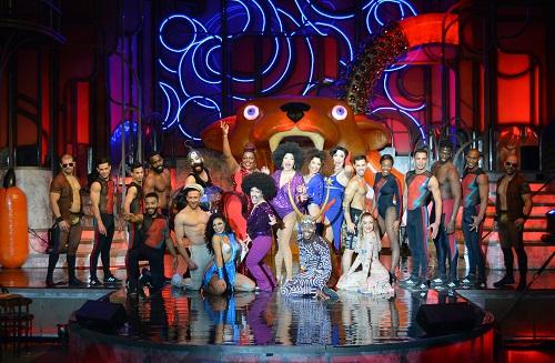'The Hole Zero' trae a Almería la magia de Nueva York y su histórica discoteca 'Studio 54'
