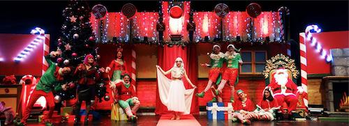 Musical para toda la familia con '¡Vaya Santa Claus!', el sábado en el Auditorio Maestro Padilla