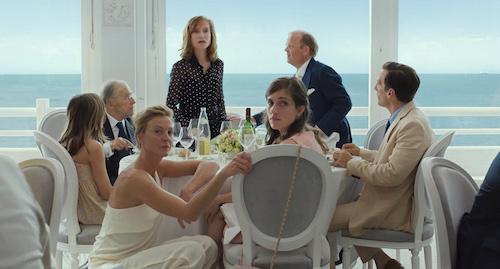'Happy End' y 'Carmen y Lola', últimas citas del año del Cineclub Almería