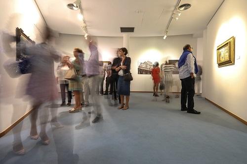 Prorrogada hasta el 6 de enero la exposición 'Venecia en el Imaginario Artístico'