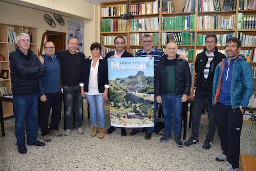 Más de 40.000 alumnos han participado en la Escuela de Montañismo a lo largo de sus 28 años