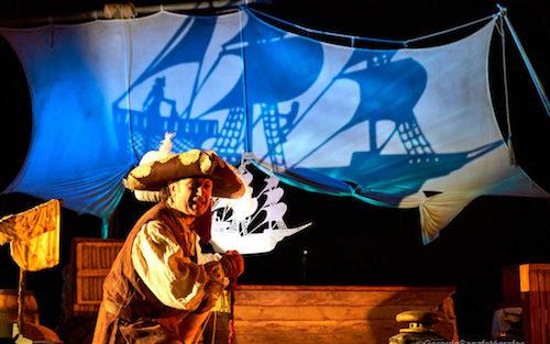 Cinco obras conforman una nueva edición del Festival de Teatro Infantil, del 2 al 4 de enero