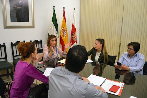 El Ayuntamiento constituye la Mesa del Turismo Inclusivo con el reto de ser un referente nacional