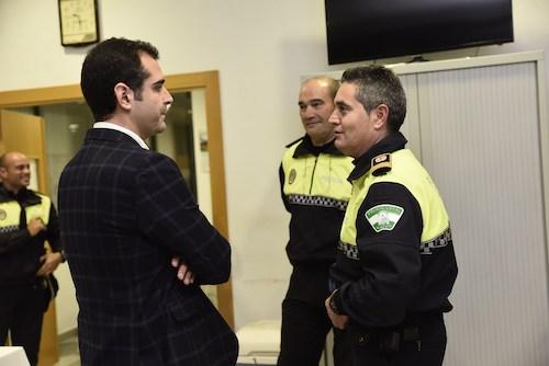 Policía Local empleo